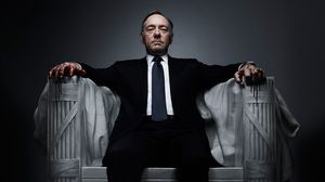 Solid suksess: House of Cards.