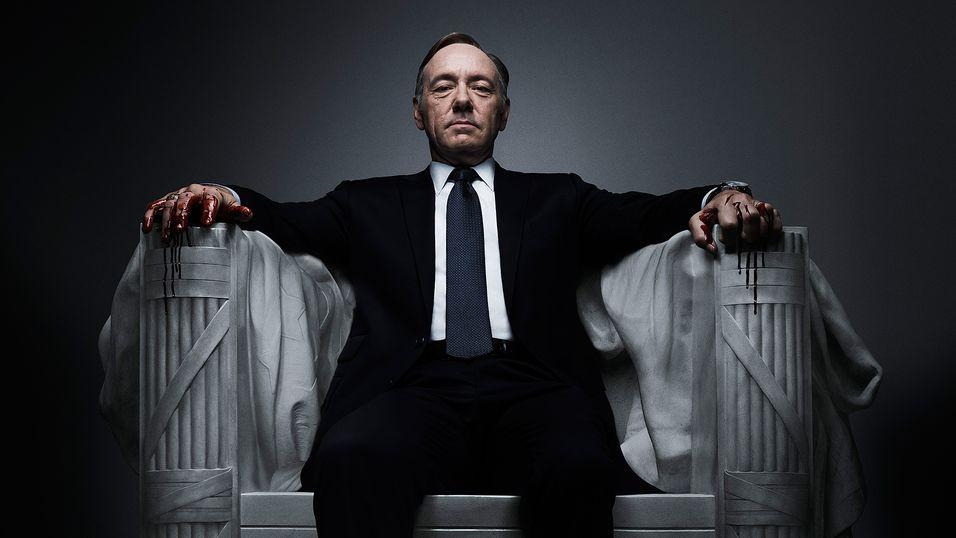 Netflix og Telenor inngår hemmelig avtale