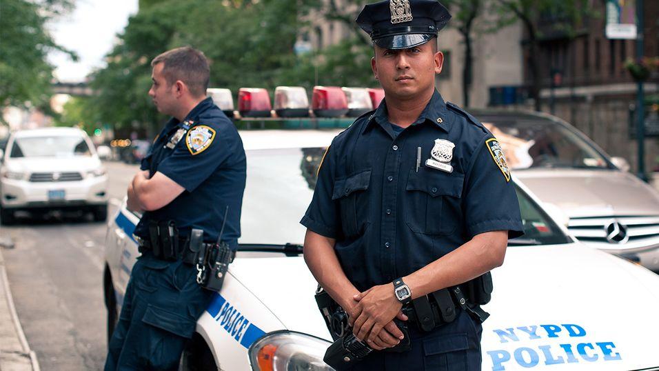 Politiet: – Oppgrader til iOS 7 nå!