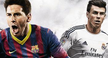 Test: FIFA 14
