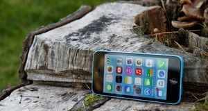 Test: Apple iPhone 5C