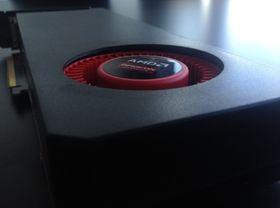 AMDs nye toppmodell ser nokså anonym ut.