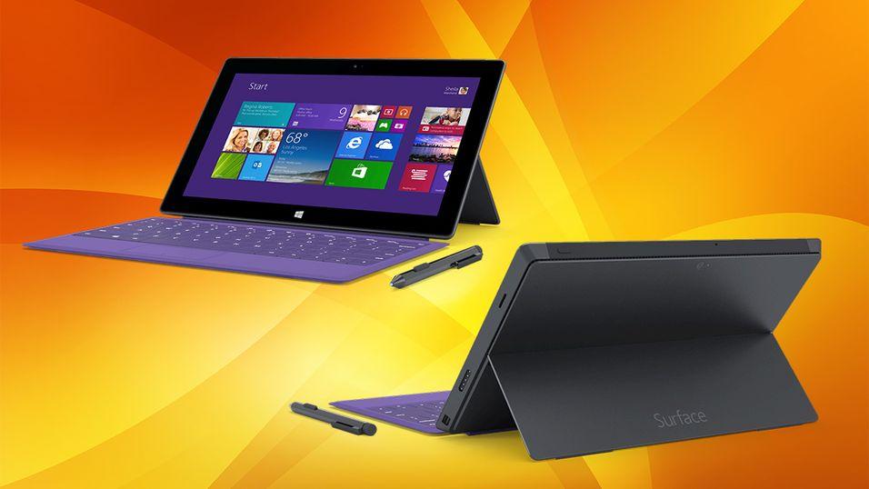 – Betydelig raskere kraftpakke fra Microsoft