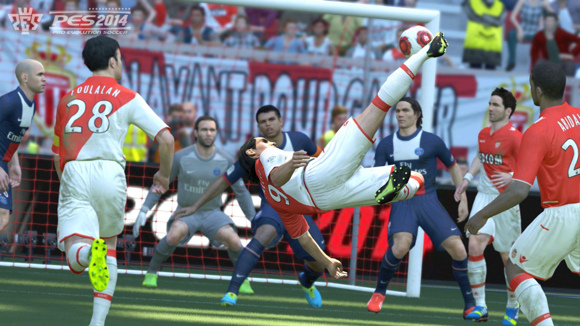 بهترین بازیکنان جوان برای pes 17 Pro Evolution Soccer 2014 Telecharger Jeux Gratuit Pc.html Autos Weblog