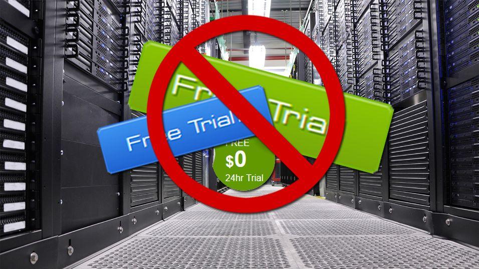 Nå er det slutt på gratis VPN-bruk