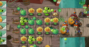 Apple benekter å ha betalt for Plants vs. Zombies 2-eksklusivitet