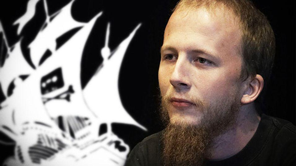 Pirate Bay-grunnleggeren har fått ny dom
