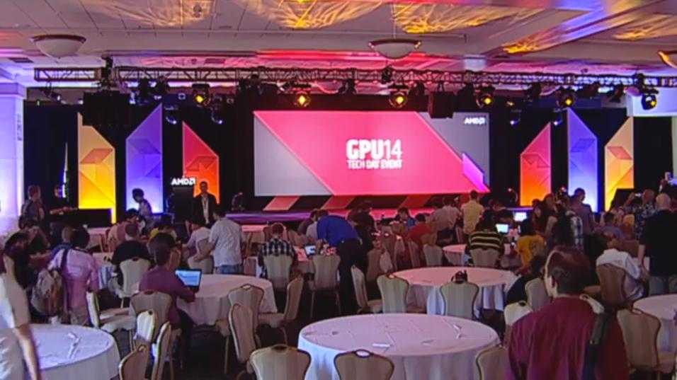 Klokken 21.00 starter AMDs pressekonferanse på Haiwaii.