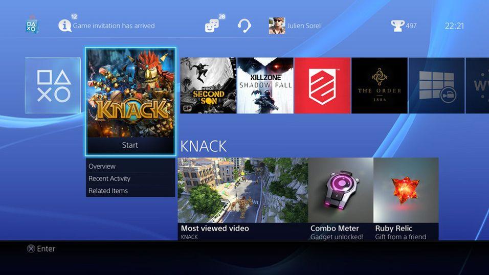Slik blir din PS4-opplevelse
