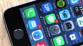 Fingeravtrykksensoren i Apple iPhone 5S er en av årets viktigste nyheter, og en av flere nye sensorer som har dukket opp i 2013.