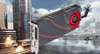 Her er ryktene om AMDs kommende toppmodell
