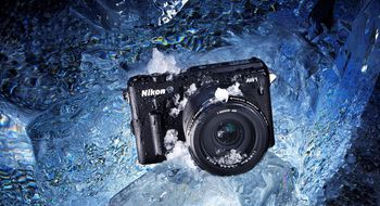 Nikon 1 AW1 Kan denne tøffingen gi Nikon 1-systemet et løft?