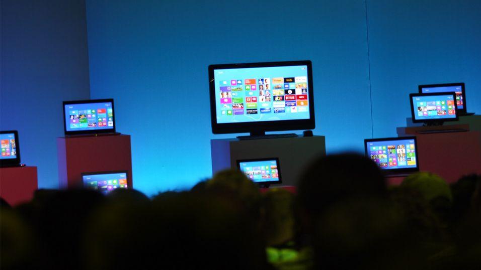 Flere detaljer om Windows 8.1 avslørt