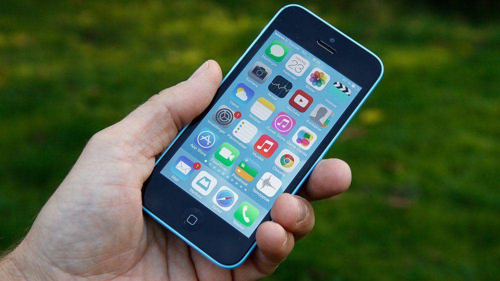 PROFFGUIDE: Bli en proffbruker på iPhone og iOS 7