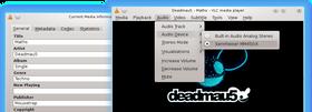 Ny lydkjerne og bedre støtte for metadata er blant nyhetene i VLC 2.1.