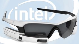 Intel har investert i Recon Instruments, som lager elektroniske smartbriller for sportsmarkedet.