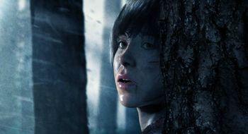 Heile Beyond: Two Souls kan spelast med mobilen