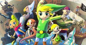 Anmeldelse: The Legend of Zelda: The Wind Waker HD