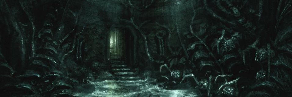 Amnesia-skaperne hinter om science fiction-spill