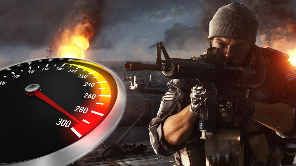 GUIDE: Det nye Battlefield-spillet byr på lekker grafikk