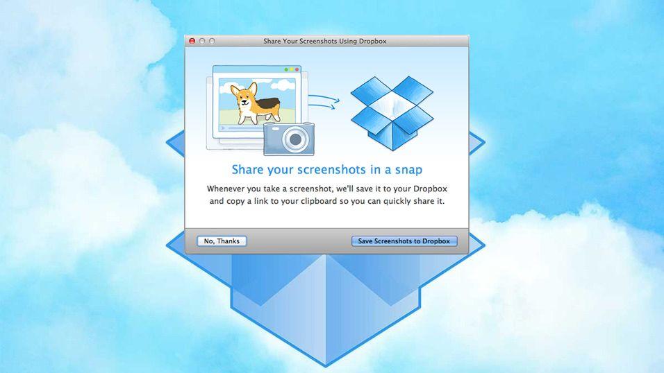 Dropbox lærer flere triks