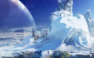 Halo-skapernes nye spill ser pent ut.