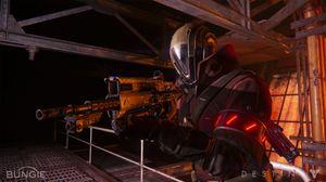 Destiny er Bungies nye storsatsing.