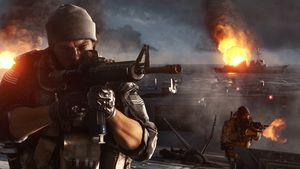 Battlefield 4-betatesten er i gang