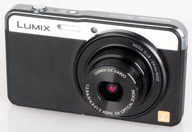 Panasonic Lumix DMC-XS3 er et nytt kompaktkamera fra Panasonic.