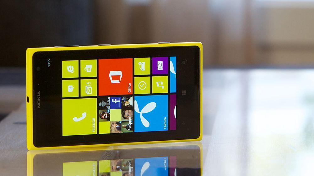 PROFFGUIDE: De smarteste triksene til Windows Phone