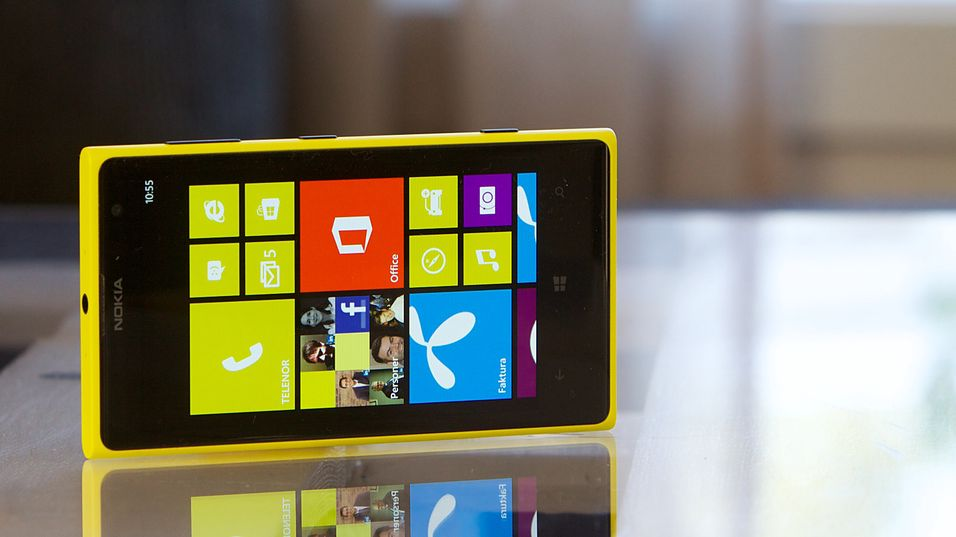 Dette er «nye» Windows Phone