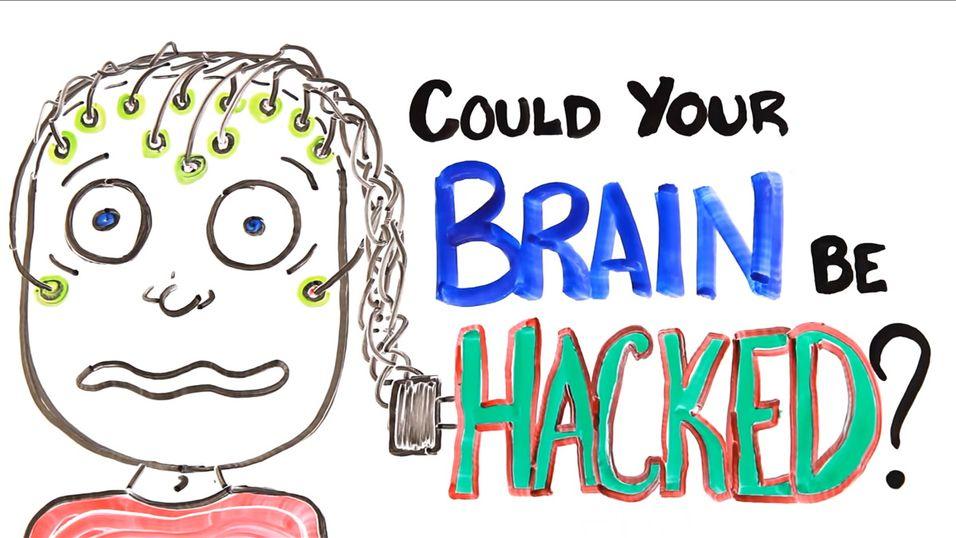 Kan hjernen din hackes?