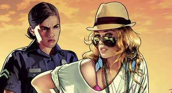 Lanseringstrøbbel for Grand Theft Auto Online