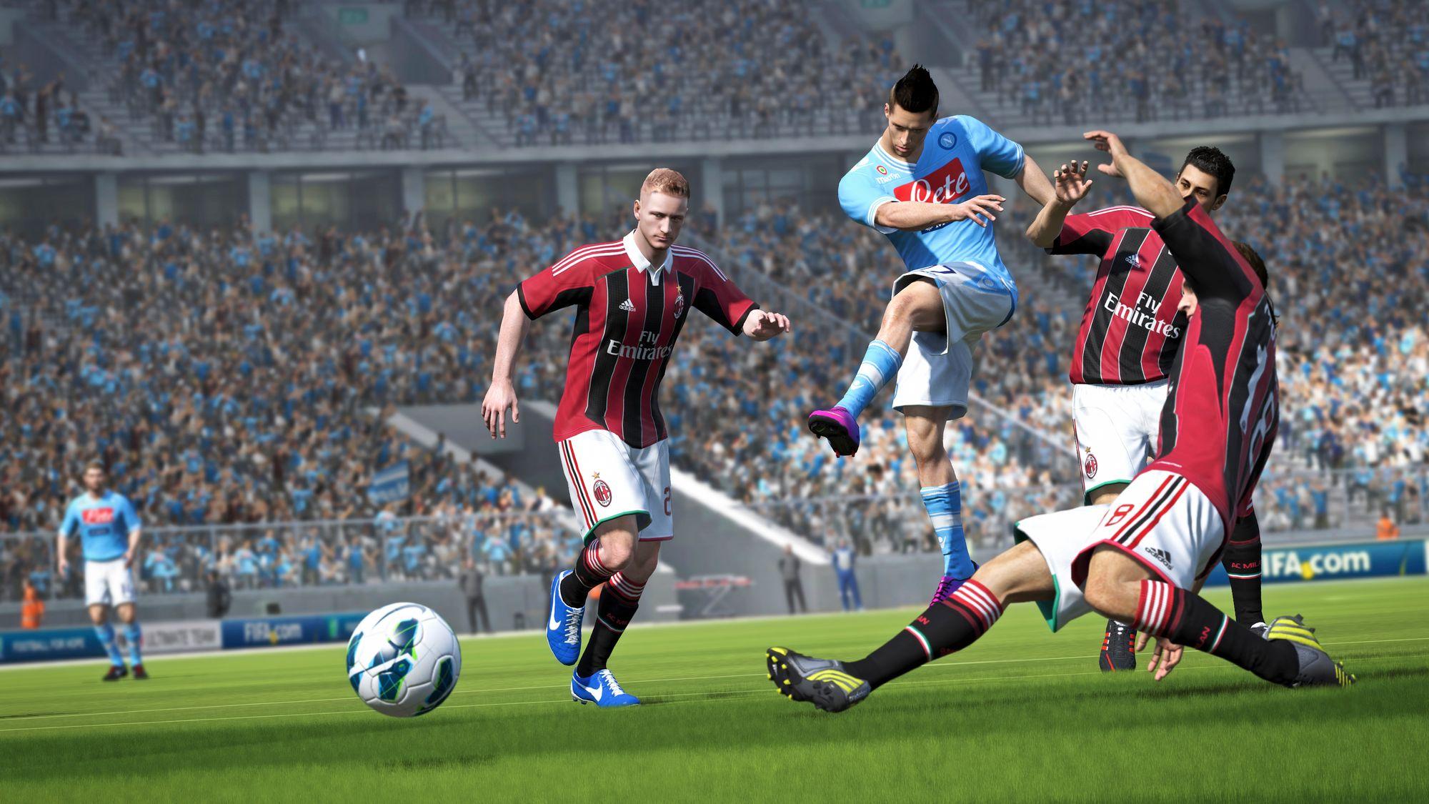 "Fifa 14 ""upl+favbet league 1"" файлы патч, демо, demo, моды."