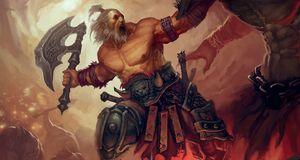 Anmeldelse: Diablo III