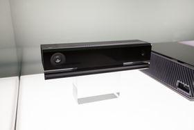 Kinect 2.0 ser litt rar ut, men har mange bruksområder. (Foto: Barone Firenze/Shutterstock)