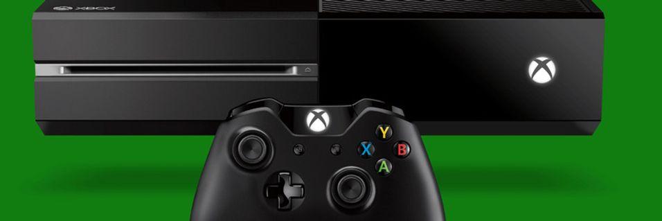 Xbox One-datoen er spikret