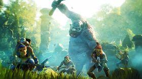 Det neste spelet frå Lionhead blir samarbeidsspelet Fable Legends.