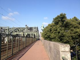 Verdens lengste bro?
