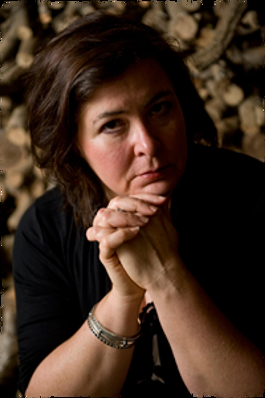 Jane Jensen arbeidet på mange av Sierras eventyrspill på 90-tallet, men er nok mest kjent som skaperen av Gabriel Knight. (Foto: pinkertonroad.com)