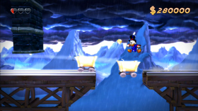 DuckTales Remastered.