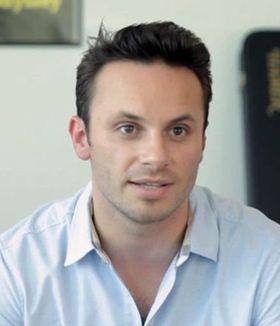 Brendan Iribe var tidligere involvert i utviklingen av Gaikai, og er nå administrerende direktør for Oculus Rift. (Foto: twitter.com)