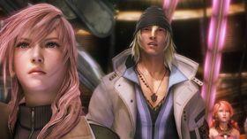 Siste tradisjonelle Final Fantasy?