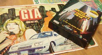 Tilbakeblikk: Grand Theft Auto
