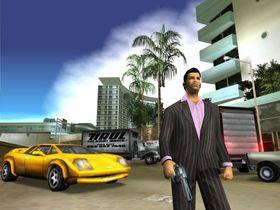 Rockstar-mann på vei til musikkbransjens advokater.