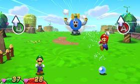 Mario eller Luigi, høyre eller venstre, A eller B? Har det egentlig noe å si?