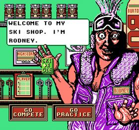 Du sier ikke nei til Ski or Dies Rodney.