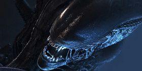 Slik ser en alien ut.