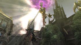 Bayonetta er et av spillene som led av PlayStation 3s vanskelig e maskinvare.