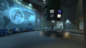 Black Mesa Research Facility driver med tvillsom forskning.